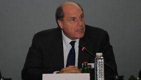 Обсяг комерційних грошей у СМ не має перевищувати 35% - Клаудіо Каппон