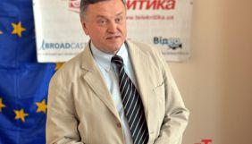 Олег Наливайко: «Що стосується ОДТРК, то є декілька проблем…»