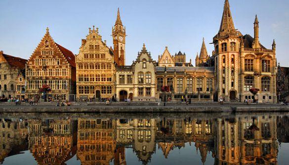 Як улаштоване громадське мовлення у Бельгії