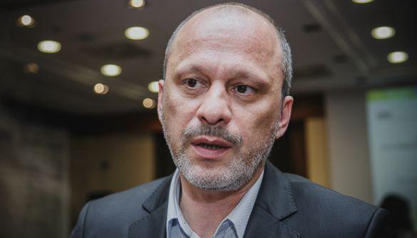 Зураб Аласанія не впевнений, що Верховна Рада проголосує законопроект, який дозволить створити Суспільне мовлення