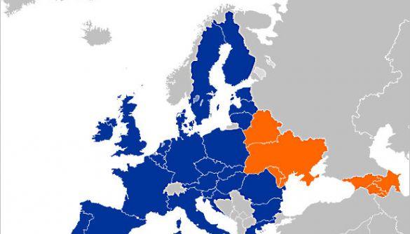Мовлення країн Східного партнерства: невиправдані очікування