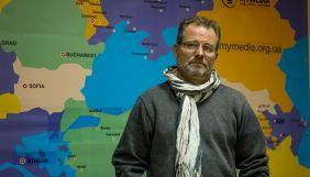 Майкл Андерсен, MyMedia: «Мы предоставим НТКУ бесплатно пакет качественных программ из Дании, Швеции, Норвегии, Финляндии, Англии»