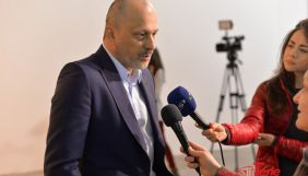 """Зураб Аласанія: """"Якщо люди хочуть мати якісне медіа, вони будуть за це платити"""""""