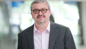 Аудрюс Сяурусявічус: «Суспільне мовлення потрібне, як повітря»