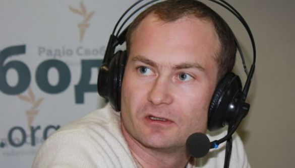 Сергій Гармаш запустив авторський проект «Окупація» на Українському радіо