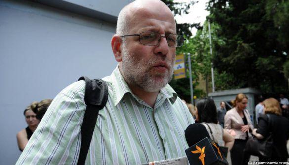 Звіад Корідзе: «Найважливіше в наглядовій раді – плюралізм суспільних інтересів і демократичні цінності»
