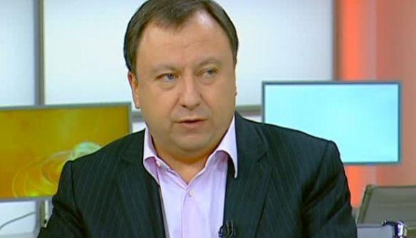 Княжицький: В законі про суспільне мовлення не сказано, яким чином працюватиме канал «Культура»