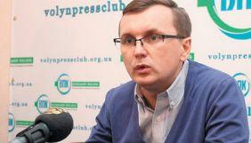 Гендиректор Донецької ОДТРК Олег Джолос звільнився у зв'язку із завершенням контракту