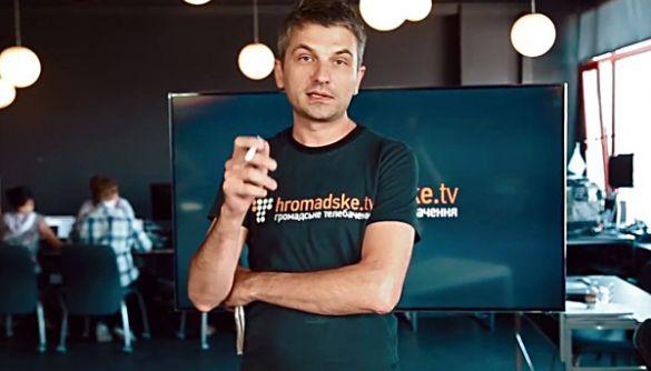 Злети й падіння hromadske.tv