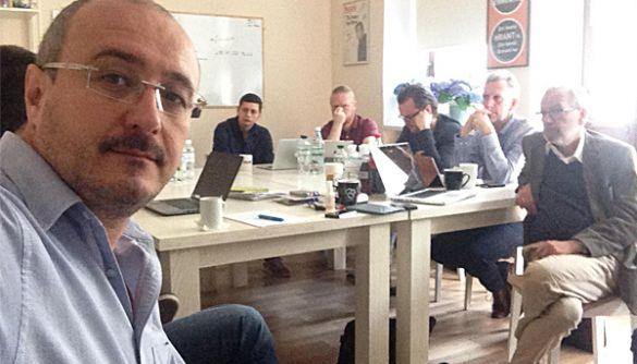 Юрий Бойчук – о технических нюансах создания Общественного телевидения Украины