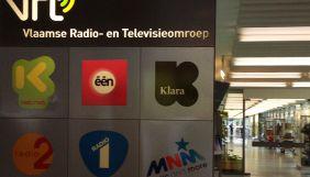 Суспільний радіомовник Фландрії VRT має частку ринку понад 60 %