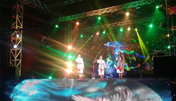 ТРК «Львів» покаже фестивалі «Надія» та «Мелодія»