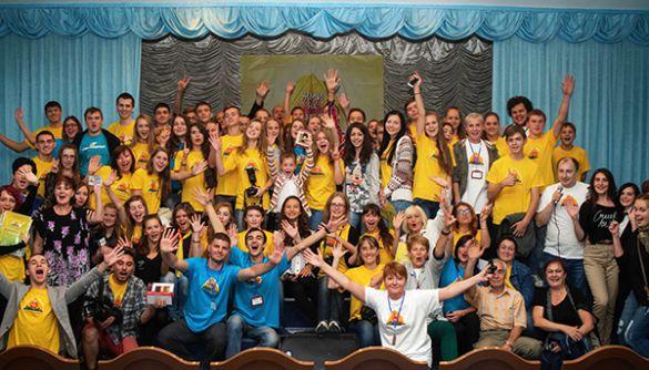 У Святогірську відродився журналістський фестиваль «Жми на RECord!»