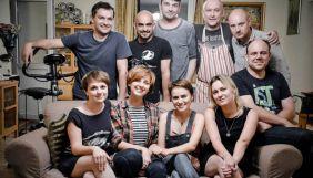 Hromadske.tv провело тренінг для регіональних представників Громадського