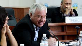 Членом наглядової ради НСТУ від сфери спорту став Володимир Бринзак