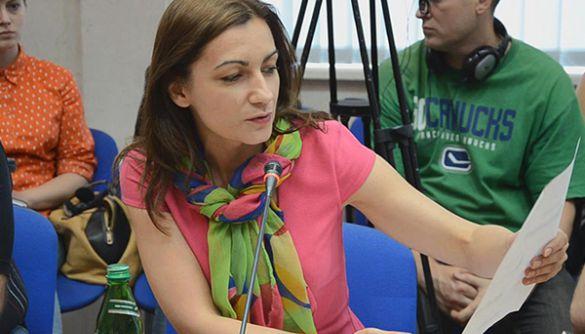 Про першочергові дії зі впровадження суспільного мовлення в Україні