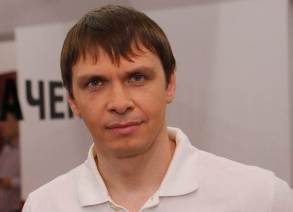 Сергій Таран: «Суспільне мовлення має боротися із популізмом»