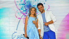 З 13 листопада «UА:Перший» показуватиме кліпи учасників Дитячого Євробачення-2015