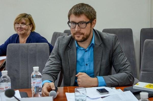 Тарас Шевченко: «На Суспільному мовленні редакційну політику формують журналісти, а не представники олігархів»
