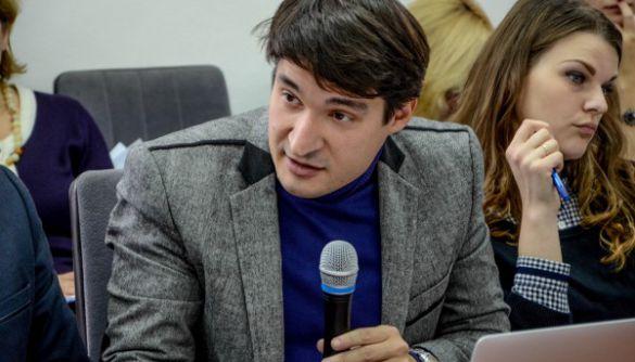 Віктор Таран: Суспільне мовлення має працювати з усіма аудиторіями
