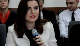 Членом наглядової ради НСТУ у сфері забезпечення прав національних меншин стала Дарія Карякіна