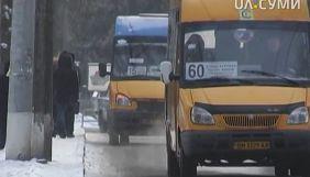 Сумська філія НТКУ від першого січня мовить під логотипом «UА:Суми»