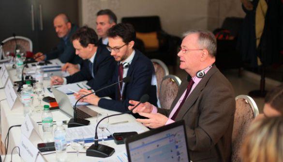 Борис Бергант: Наглядова рада — це парламент суспільного мовлення