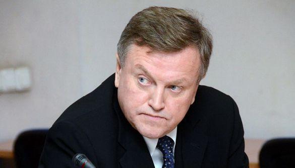Наливайко проти виводу з-під дії закону про Суспільне мовлення Донецької та Луганської філій