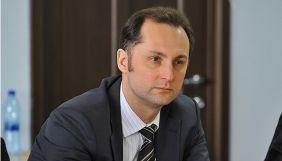 Олександр Харебін звернувся до Комітету свободи слова щодо «Укртелефільму»