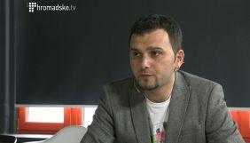 Сергій Грішин про виключення з ГО «Громадське телебачення»: «Це політичне рішення»