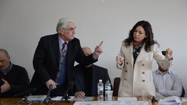 Вікторія Сюмар: «Від долі квартир не може залежати доля Суспільного мовлення»