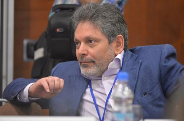 Є ідея законодавчо розблокувати реформу Суспільного мовлення – Григорій Шверк