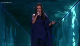 Джамала перемогла в «Євробаченні-2016»