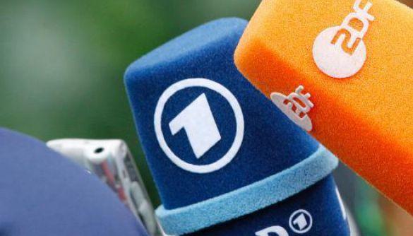 Німецькі суспільні мовники відкликають свої знімальні групи з Донецька