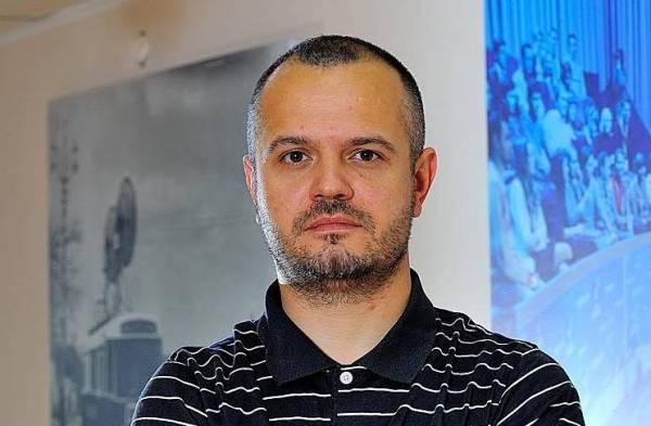 Відповів за весь «UA: Перший»: Нікіта Хорозов – про критику трансляції Олімпіади