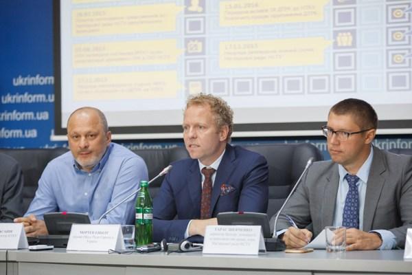 Створення суспільного мовника в Україні на грані зриву через податкову - експерти