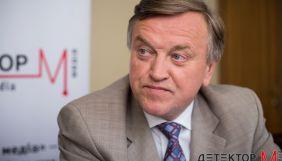 Новим керівником НТКУ може стати хтось із заступників Зураба Аласанії – Олег Наливайко
