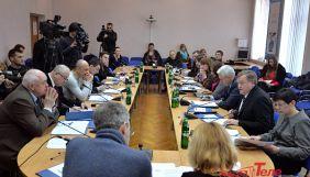 Про що говорили учасники круглого столу «Шляхи реформування ОДТРК у суспільних мовників»