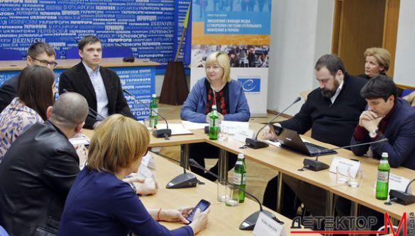 Наглядова рада НСТУ перевірятиме кандидата в керівники суспільного мовника на зв'язки з олігархами (ВІДЕО)