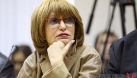 Тетяна Лебедєва стала головою наглядової ради ПАТ НСТУ