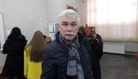 У В'ячеслава Козака через політичний тиск стався гіпертонічний криз – син