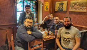 Роман Вибрановський представив команду, з якою подався на конкурс на посаду голови правління суспільного мовлення