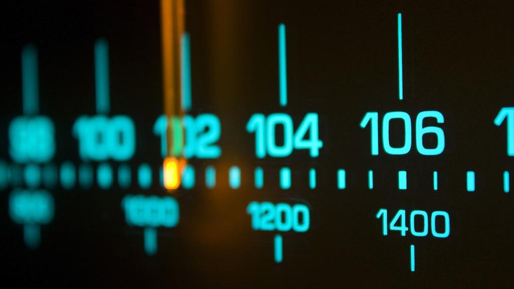 «Громадське радіо» виходить на хвилях НРКУ 7 днів на тиждень