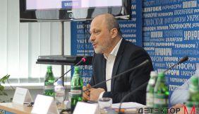 Наглядова рада НСТУ до 18 квітня підпише контракт із Зурабом Аласанією