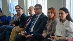 Новообране правління НСТУ: оптимізм, боротьба з Euronews, мілітаризація та «що-небудь» (ВІДЕО)