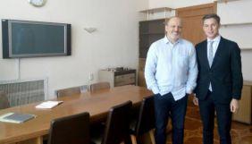 Дмитро Хоркін став генеральним продюсером «Українського радіо»
