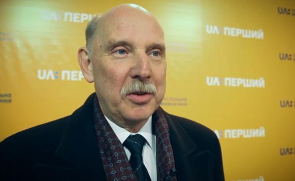 Анаталій Табаченко став радником генпродюсера «Українського радіо», а Роман Чайковський – директором виконавчим