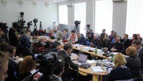Юрій Дараган оскаржує результати обрання голови правління НСТУ