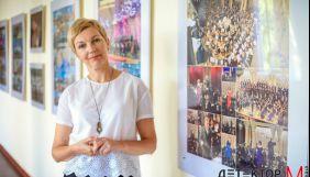 Галина Бабій: Ми продовжимо зйомки «Мистецьких історій» на «UA: Першому» і плануємо розширити формат