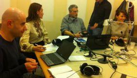 «Громадське радіо» 1 березня вело марафон на НРКУ та «Європі Плюс»